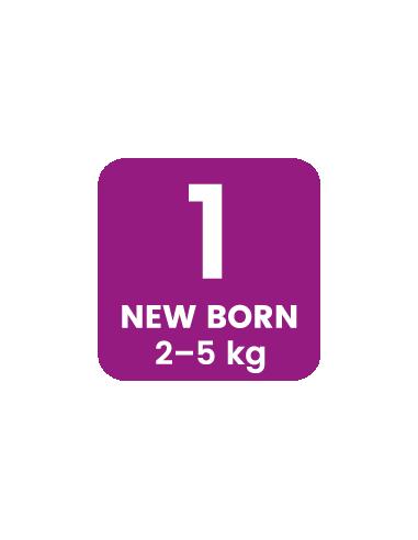 Caja 20 muestras Pingo Talla 1